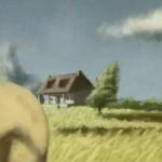 Khoda superbe film d'animation