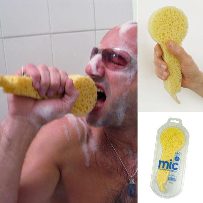 micro-eponge