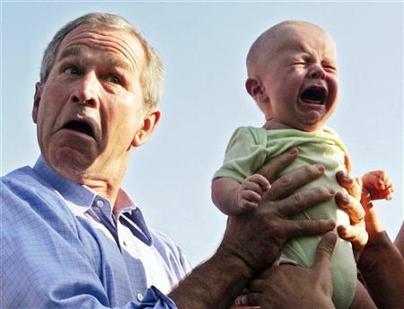 obama-bebe-bush 10