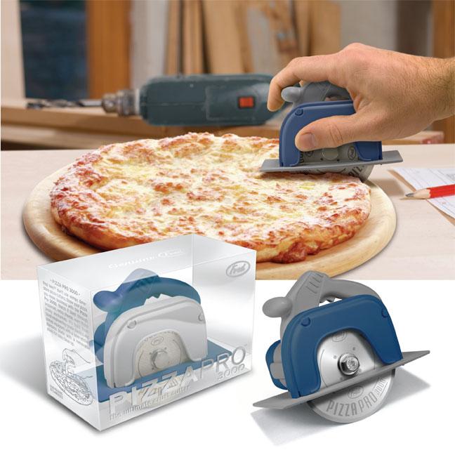 Pizza repas de geek