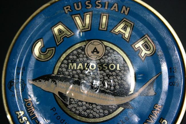 caviar-russe