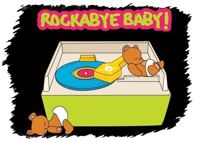 berceuse-rock