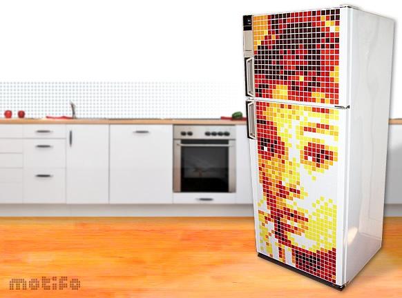 magnet-pixel-art