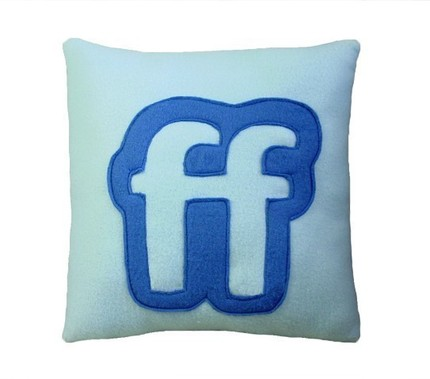coussin friendfeed