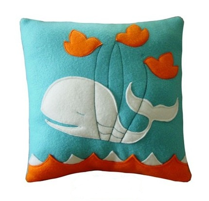coussin twitter