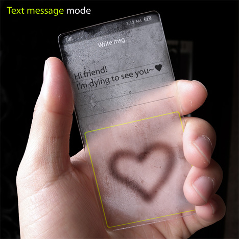 téléphone météo mode sms