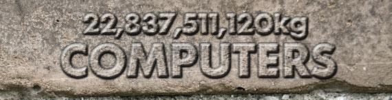 poids d'internet ordinateurs