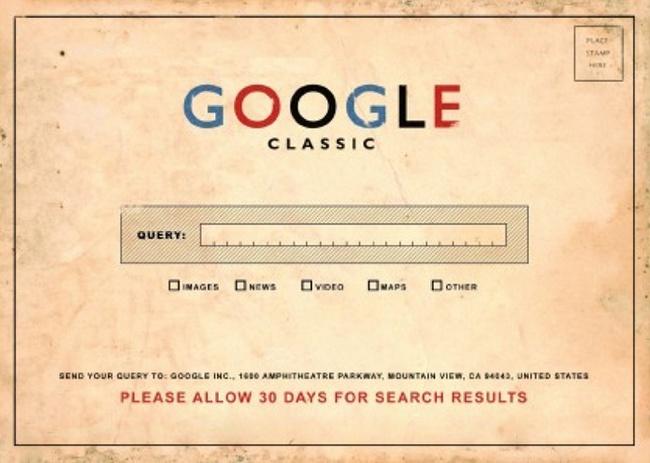 futur de la recherche selon google