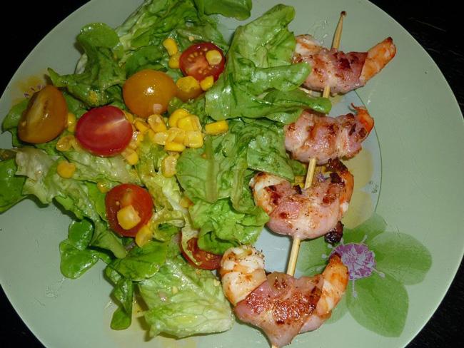 cuisine-pour-geek-brochette-gambas-tranche-lard