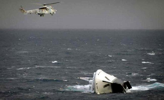 naufrage-du-plus-grand-yacht-francais