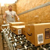 Amazon lance le «Uber» de la livraison à domicile