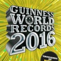 Cinq records parmi les plus fous de 2016