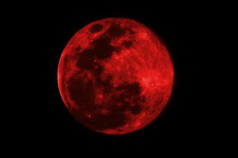 red moon july 2018 apocalypse - photo #27