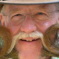 Les championnats du monde de barbes et moustaches 2015