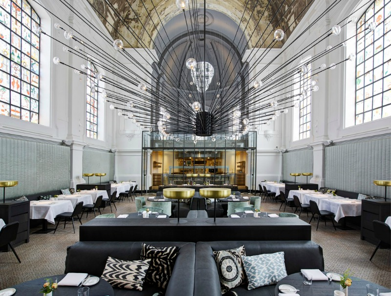 les plus beaux bars et restaurants du monde Jane