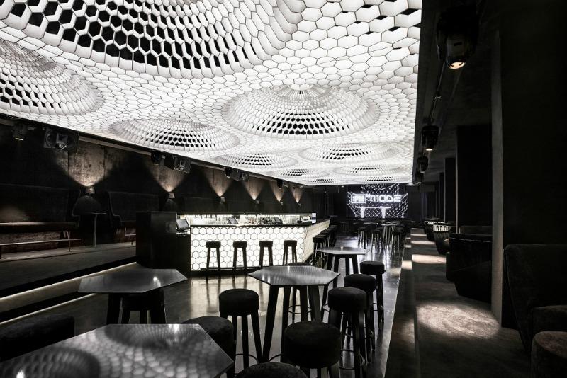 les plus beaux bars et restaurants du monde pm club