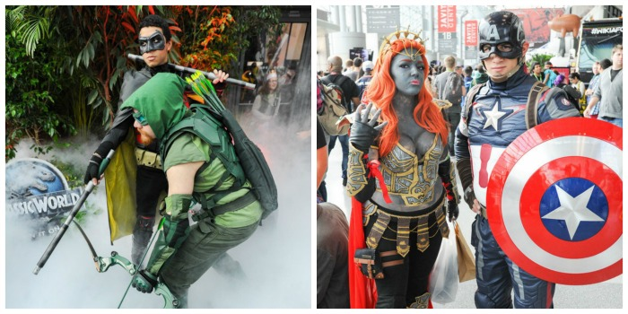 ny comic con ouverture divers 3