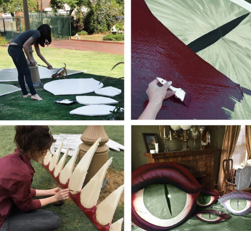 un-decor-hallucinant-pour-halloween-fabrication