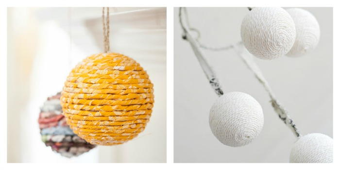 DiY de Noel boules customiser