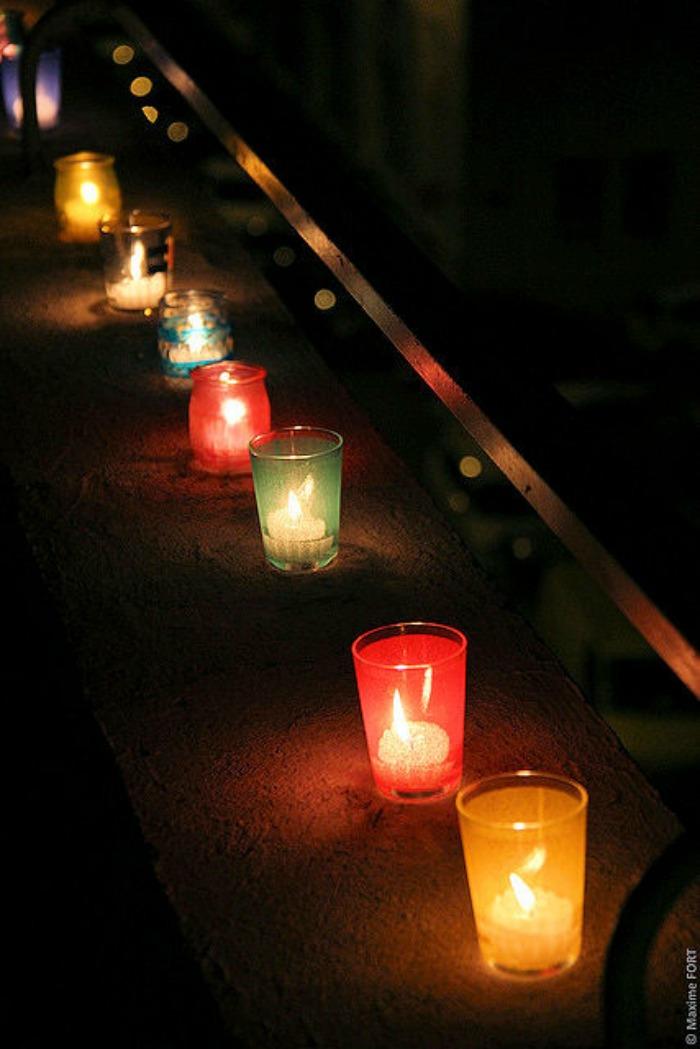 la fête des lumières annulée