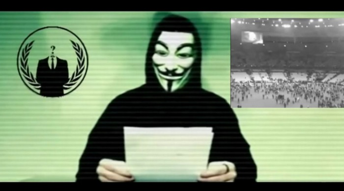 que savez vous des anonymous
