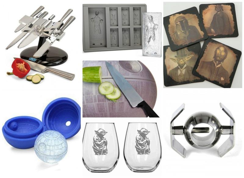 Le réveil de la déco- La force des accessoires de cuisine