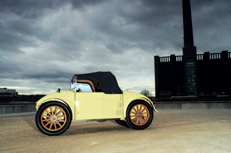 les plus belles tiny cars honomag kommissbrot 1927