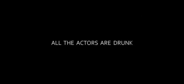 the drunk show la serie ou tout le monde est bourré trailer