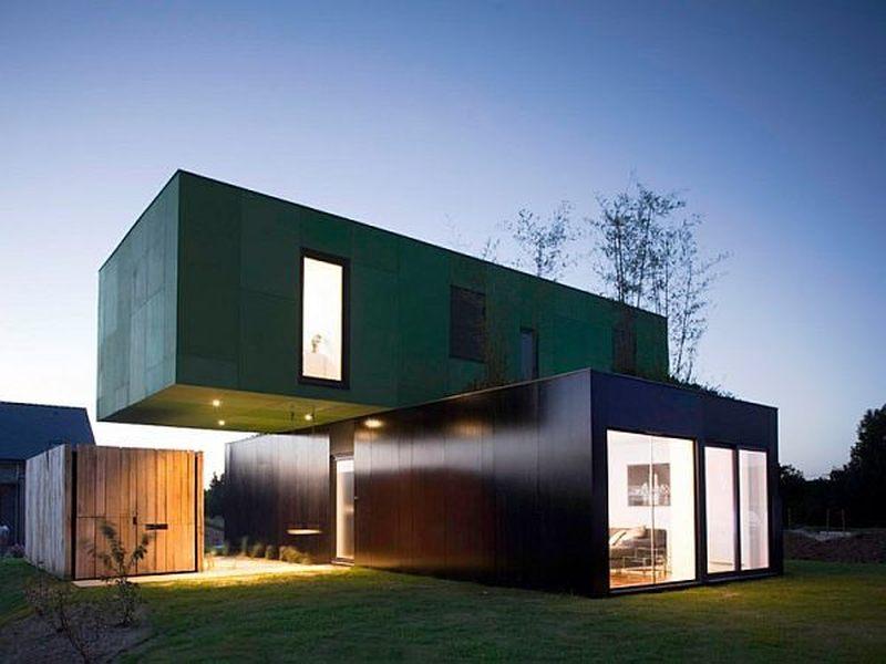 Faut il Opter Pour Une Maison Container