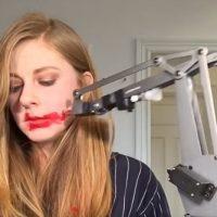 Simone Giertz et ses robots rigolos