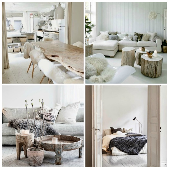D co scandinave et couleurs - Deco inspiration scandinave ...