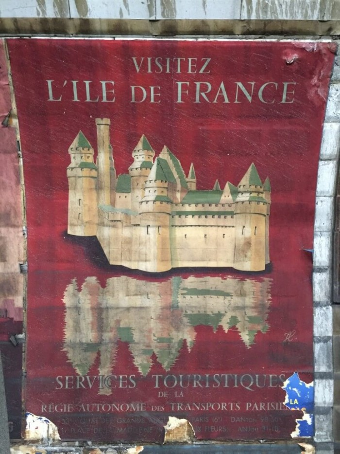 Station trinité pub service touristique