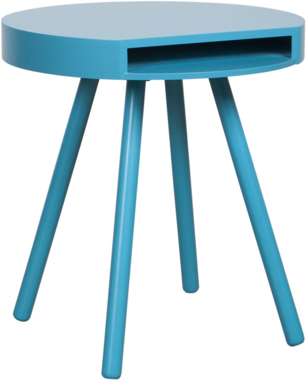 D co scandinave et couleurs - Fabriquer une table d appoint ...