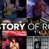 Si l'histoire du Rock s'était écrite sur Facebook