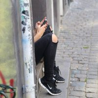 Siri au secours des victimes de violences sexuelles
