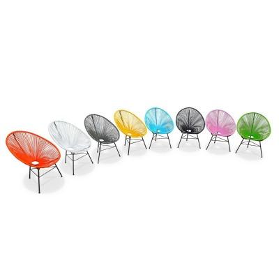 fauteuils acapulco