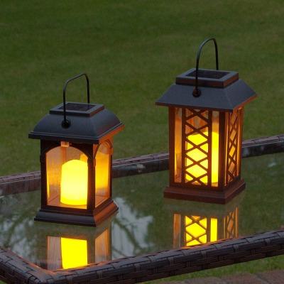 lanternes solaires
