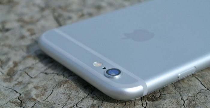 smartphone-Apple