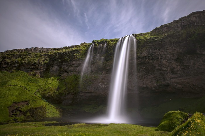 voyage de rêve en Islande