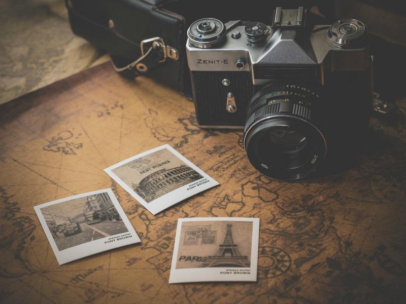 préparer le voyage de mes rêves