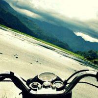 Top 5 des plus belles destinations pour voyager en moto