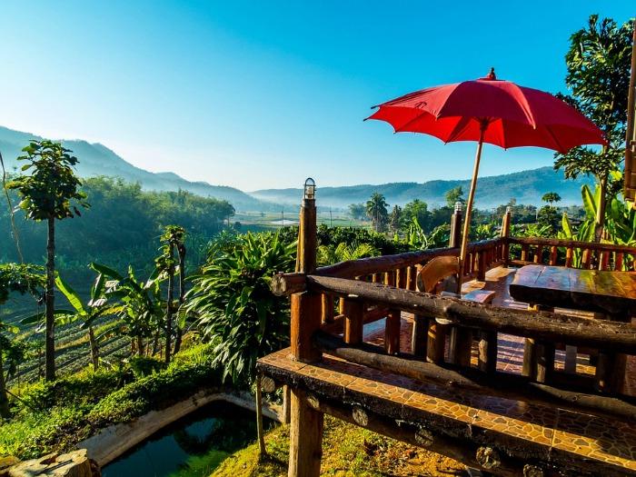 Thailande Nord