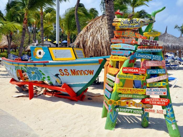 où partir en vacances cet été