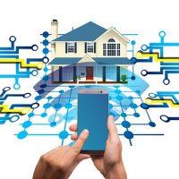 L'intérêt des nouvelles technologies dans la maison du futur