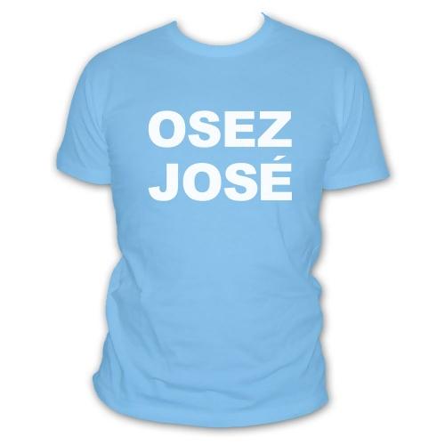 tshirt Osez José