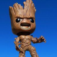 Trois bonnes raisons de dire que Groot est le pire personnage Marvel