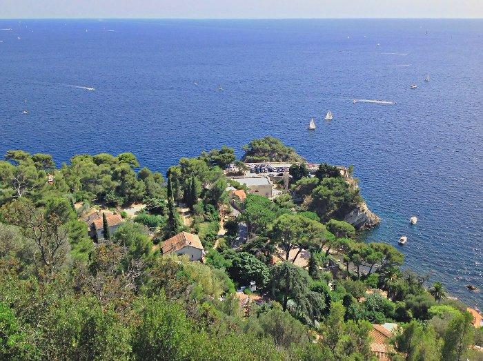 Fort de la Batterie Basse à Toulon